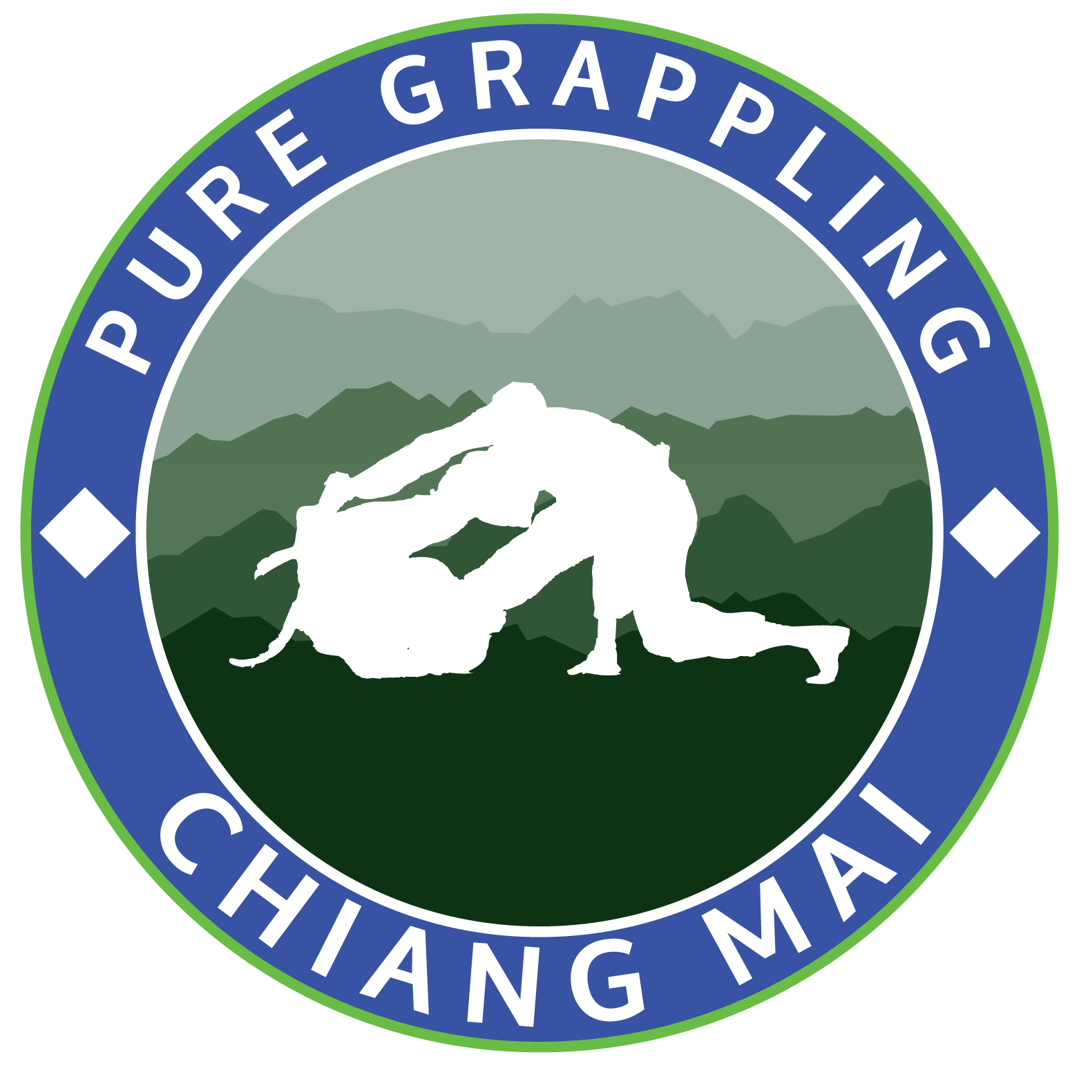 Pure Grappling